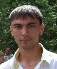 Ильсур Габдулхаков, 7 мая , Казань, id22543004