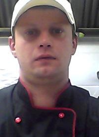 Вадим Попов, 21 февраля , Красный Сулин, id64072457